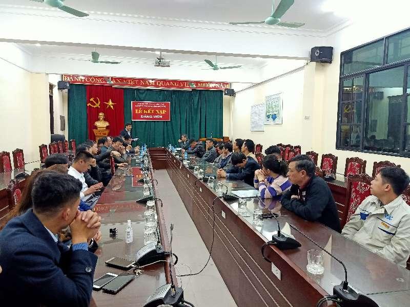 Trung tâm Việt Nhật tổ chức họp lấy phiếu tín nhiệm đối với cá nhân đề nghị xét tặng danh hiệu NGƯT năm 2020
