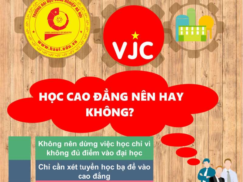 Trung tâm Việt - Nhật thông báo tuyển sinh năm 2020